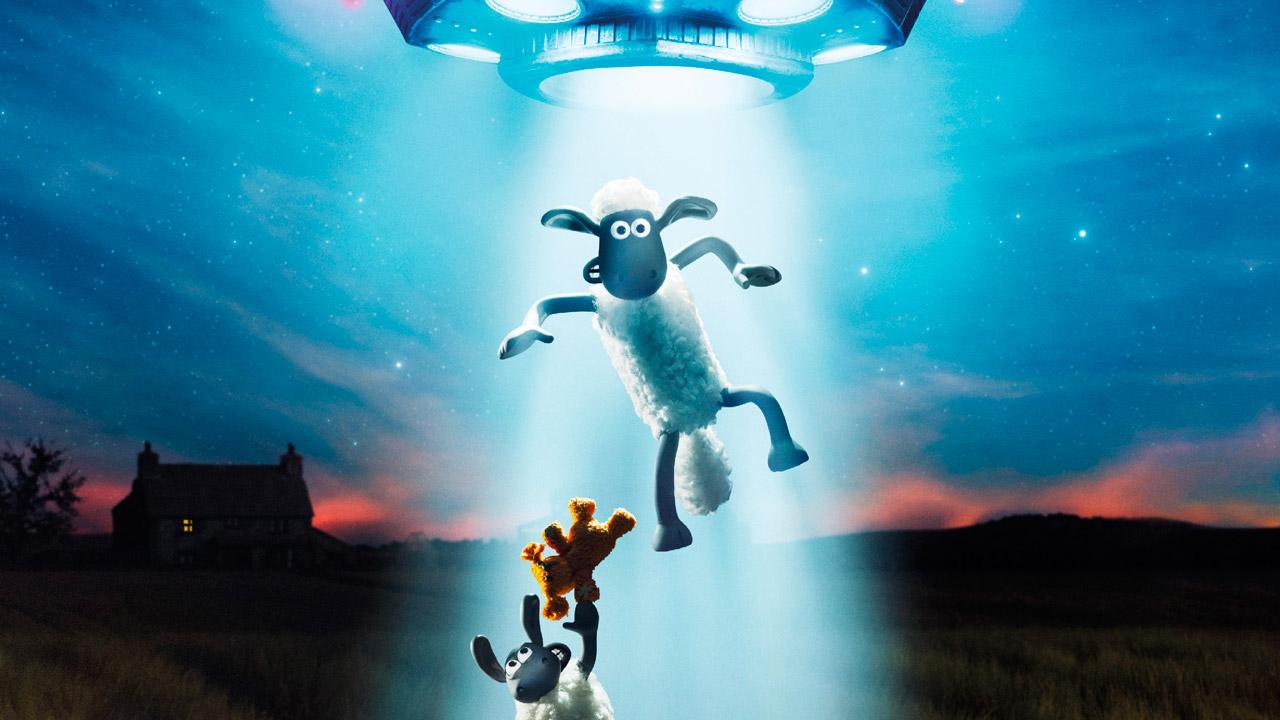 Shaun, vita da pecora - Farmageddon - Il film