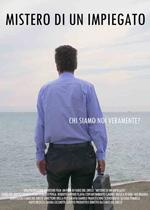 Poster Mistero di un Impiegato  n. 0