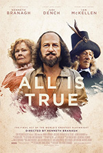 Poster All Is True  n. 0
