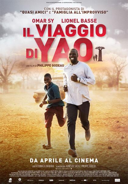 Hasil gambar untuk Il Viaggio di Yao  film