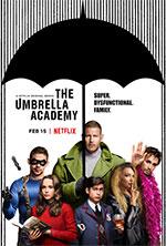Trailer The Umbrella Academy