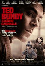 Poster Ted Bundy - Fascino Criminale  n. 0