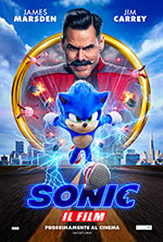 Trailer Sonic - Il film