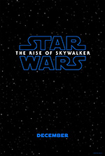 Poster Star Wars - L'ascesa di Skywalker  n. 1