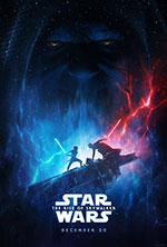 Poster Star Wars - L'ascesa di Skywalker  n. 2