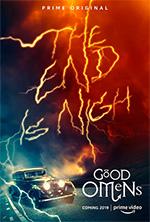 Poster Good Omens  n. 1
