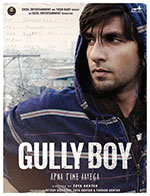 Trailer Gully Boy