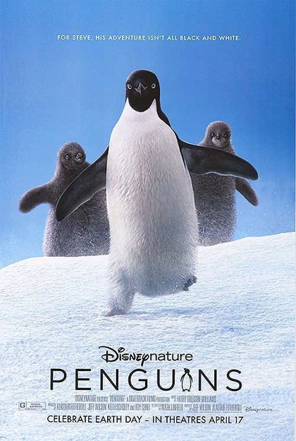 Trailer Penguins