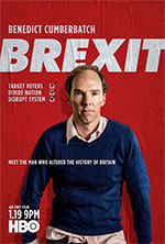 Trailer Brexit: The Uncivil War