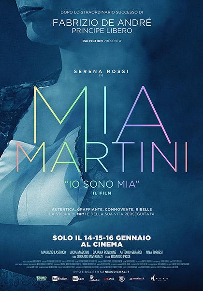 Trailer Mia Martini - Io sono Mia