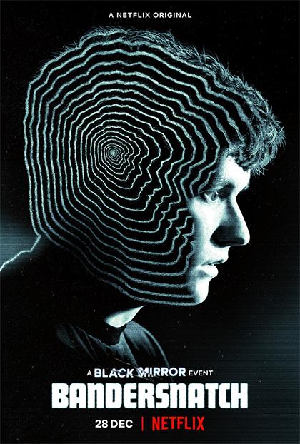Trailer Black Mirror: Bandersnatch