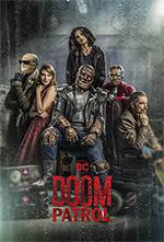 Trailer Doom Patrol