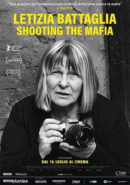 Trailer Letizia Battaglia - Shooting the Mafia