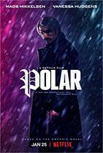Poster Polar  n. 1