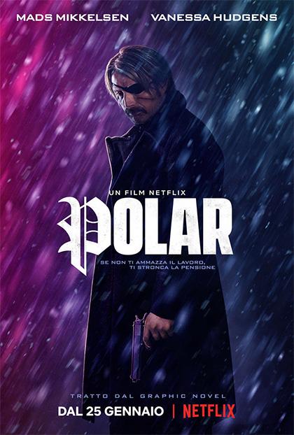 Trailer Polar