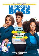 Trailer La Piccola Boss