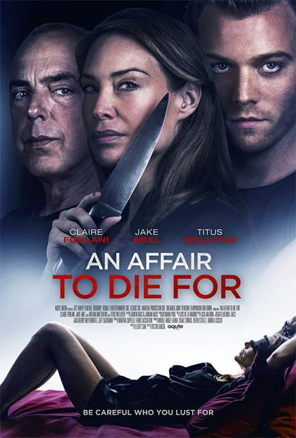 Trailer An Affair to Die For