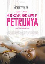 Poster Dio è donna e si chiama Petrunya  n. 1