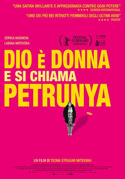 Dio è donna e si chiama Petrunya - Film (2019) - MYmovies.it