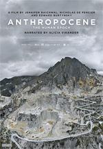 Poster Antropocene - L'epoca umana  n. 1