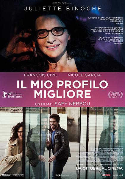 Locandina italiana Il mio profilo migliore