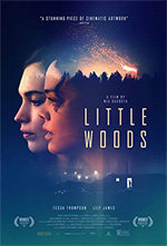 Trailer Little Woods