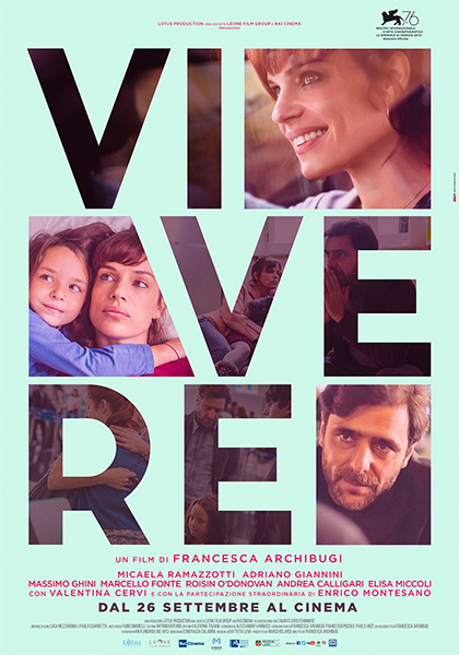 Trailer Vivere
