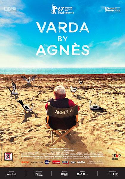 Trailer Varda par Agnès