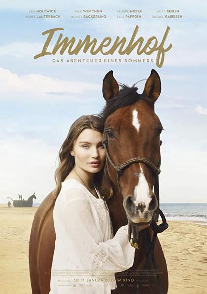 Trailer Immenhof - Das Abenteuer Eines Sommers