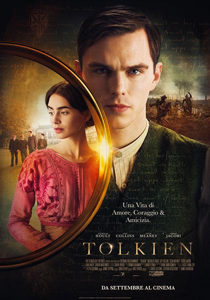 Trailer Tolkien
