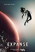 Trailer The Expanse