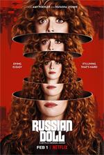 Trailer Russian Doll