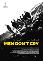 Trailer Men Don'T Cry