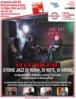 Cocktail Bar - Storie Jazz di Roma, di note, di amori
