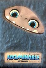 Poster Il piccolo yeti  n. 1
