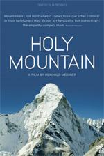 Trailer Holy Mountain