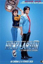 Trailer Nicky Larson et le Parfum de Cupidon