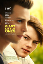 Poster G.l.o. - Giant Little Ones  n. 0