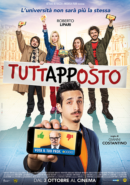 Trailer Tuttapposto