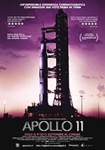 Poster Apollo 11  n. 0