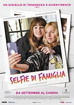 Poster Selfie di famiglia  n. 0