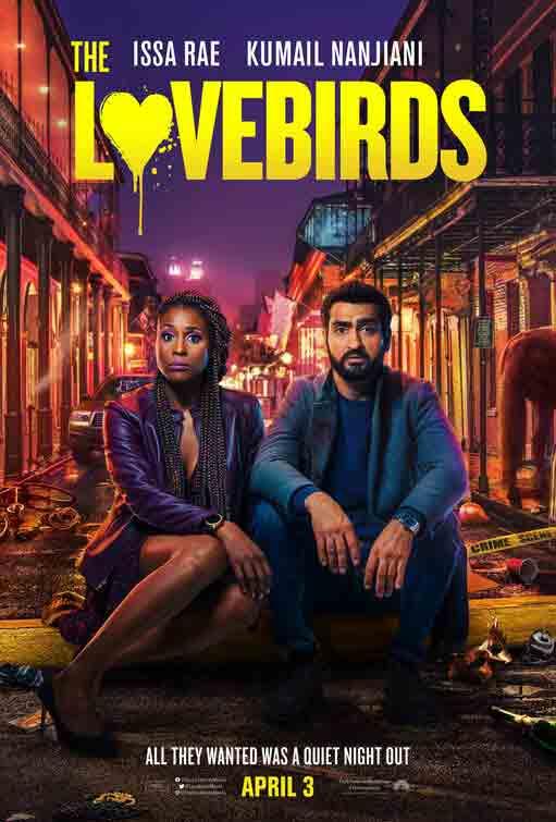 Trailer The Lovebirds