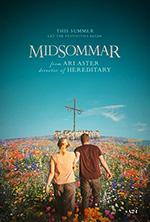 Poster Midsommar - Il villaggio dei dannati  n. 1
