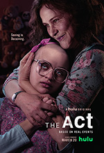 Trailer The Act