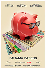 Trailer Panama Papers
