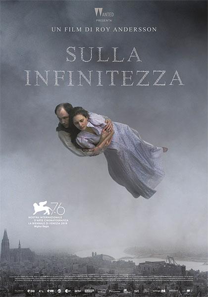 Sull'Infinitezza