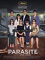 Poster Parasite  n. 0