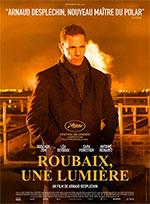 Poster Roubaix, Une Lumière  n. 1