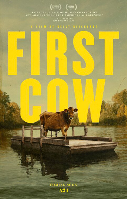First Cow - Film (2020) - MYmovies.it