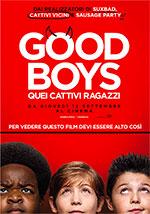 Trailer Good Boys